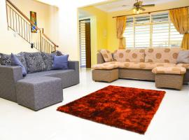 Siakap Homestay, hotel near Sunway Carnival Mall, Perai