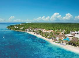 Sunscape Sabor Cozumel, resort en Cozumel