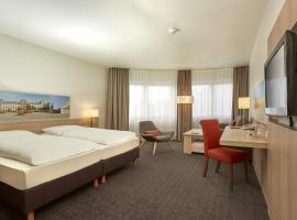 H+ Hotel Darmstadt, hôtel à Darmstadt