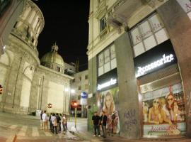 ApArt Hotel Lupetta 5, residence a Milano