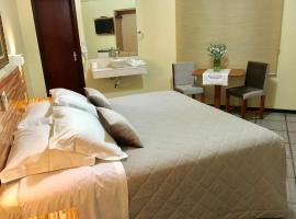 Hotel Apolo XVI, hotel in Criciúma