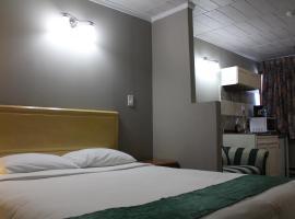 Ritz Inn Niagara, motel in Niagara Falls