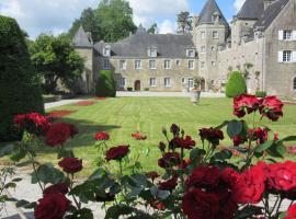 Manoir Du Stang, hôtel à bas prix à La Forêt-Fouesnant