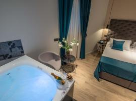 Navona Street Hotel, hotel in Rome