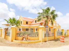 Landhuis Belnem Bonaire, hotel in Kralendijk