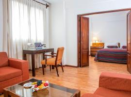 San Agustin Riviera, hotel in Lima