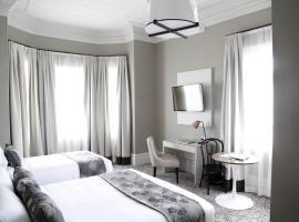 The Lurline Randwick, hotel near Australian Turf Club, Sydney