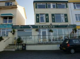 Seaways, hotel in Paignton