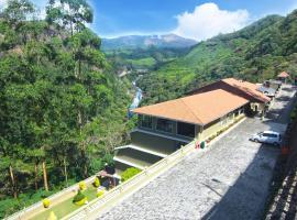 Abad Copper Castle Resort, resort in Munnar