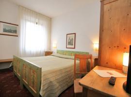 Villa Nencini, hôtel à Volterra