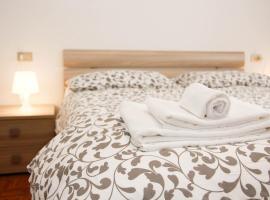 Casa Alle Grazie, hotel pet friendly a Bassano del Grappa