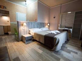 Albergo Serena, hotel a Lerici
