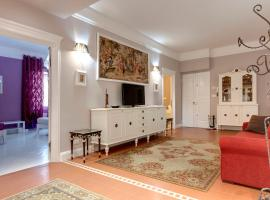 Florence Apartments, Home Feeling, appartamento a Firenze