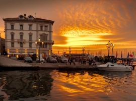 Hotel Grande Italia, hotel in Chioggia