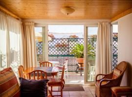 Casa Charlotte, accessible hotel in Nerja