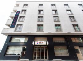 Perla Arya Hotel, hotel near Izmir Adnan Menderes Airport - ADB, Izmir
