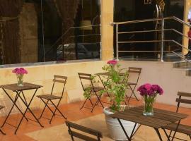 Gold Inn Hotel, hotel perto de ARAMCO, Al Khobar