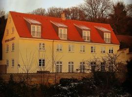 Hotel Ole Lunds Gaard, Hotel in Kalundborg