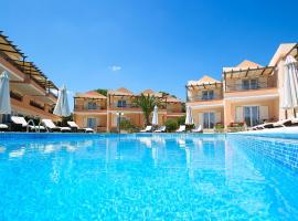 Avantis Suites Hotel, hotel in Eretria