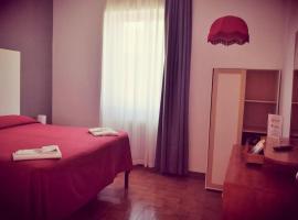 Hotel Piccola Firenze, hotel in zona Mugello Circuit Race Track, Firenzuola