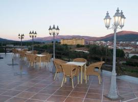Hospedium Hotel Mirador de Gredos, hotel cerca de Estación de esquí de La Covatilla, El Barco de Ávila