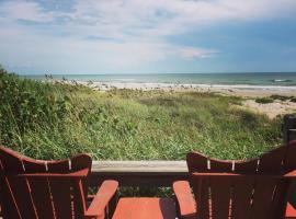 Surf Studio Beach Resort, vacation rental in Cocoa Beach