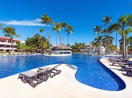 "Occidental Punta Cana - All Inclusive Resort - Barcelo Hotel Group ""Newly Renovated"", hotel in Punta Cana"