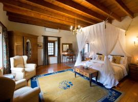 Tulbagh Country Guest House - Cape Dutch Quarters, guest house in Tulbagh