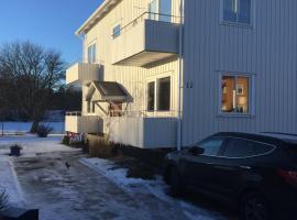 Gävle pendlarlägenheter, hotel in Gävle