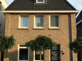 Torenland bed and breakfast, Hotel in Enschede