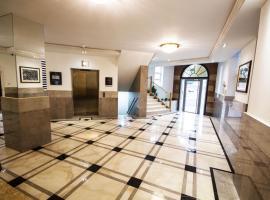 Empire Apartments, hotel near Bradford City Library, Bradford