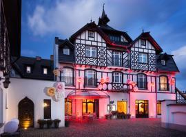 Hotel Rejs – hotel w Ustce