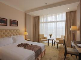 Getfam Hotel, hotel in Addis Ababa