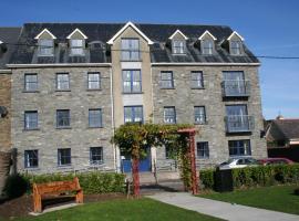 Long Quay Lodging, hotel near Dunmore Golf Club, Clonakilty
