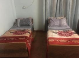 Sami Hostel, hotel in Jericho