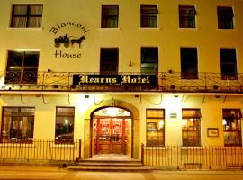 Hearns Hotel, hotel in Clonmel