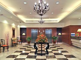 Fortune Park Lakecity - Member ITC Hotel Group, Thane, hotel in Thane
