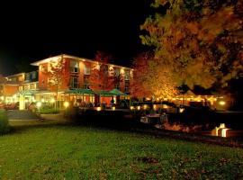 Hotel Driland, Hotel in Gronau