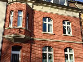 Ferienwohnung Rheinglück, apartment in Duisburg