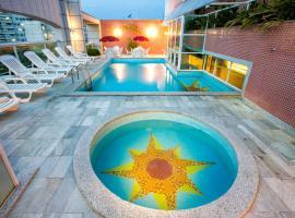 Scorial Rio Hotel, hotel in Rio de Janeiro