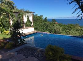 Casa Qi Mazunte, hotel in San Agustinillo