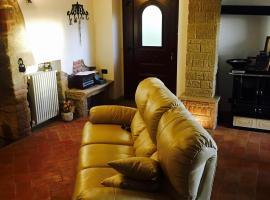Residence Riccardi, hotel near Public Palace, San Marino