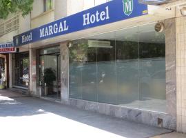 Hotel Margal, hotel en Mendoza