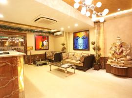 Divinity by Audra Hotels, accessible hotel in Mathura
