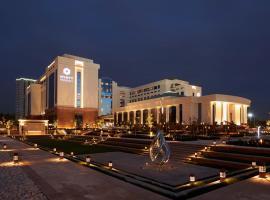 Hyatt Regency Tashkent, hotel en Tashkent