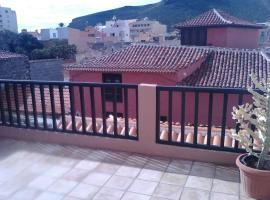 Casa Casco Historico, hotel a San Sebastián de la Gomera