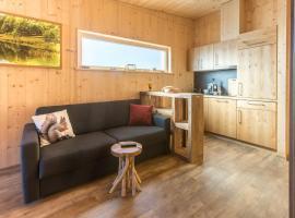 Marinelli Naturholz Apartement Suite, Hotel in der Nähe von: Aguntum, Dölsach