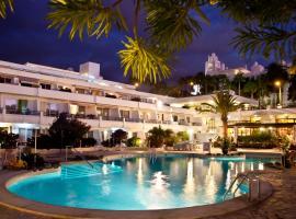 HOVIMA Panorama, hotel near Aqualand, Adeje