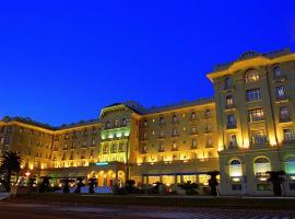 Argentino Hotel Casino & Resort, hotel in Piriápolis
