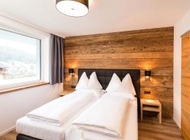 APART Forellenhof, Hotel mit Pools in Flachau